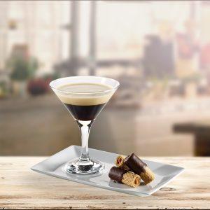 Caffe orzo orzeus