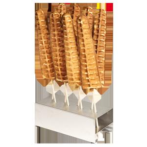 Vassoio per Expo Willy Waffle