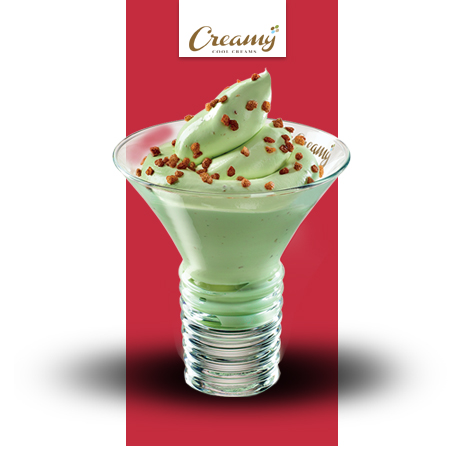 Cold Cream – Creamy