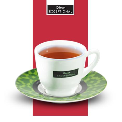 Tea Exceptional