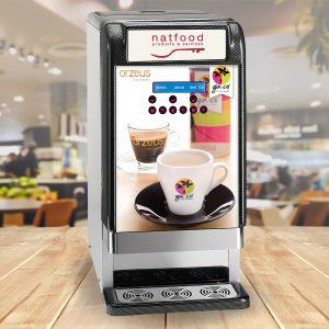 macchina caffè decaffeianto Nat3