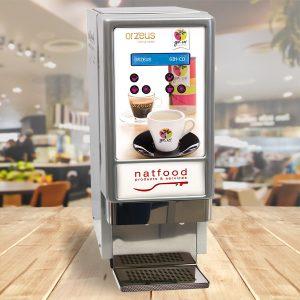 macchina caffè decaffeinato Nat2