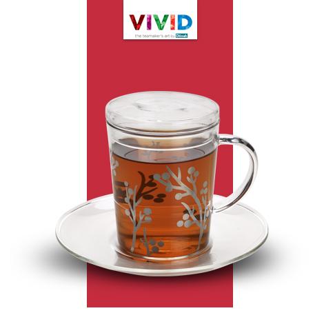 Tea Vivid