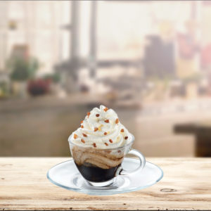 gran café cannella