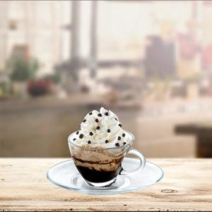 gran café cioccolato