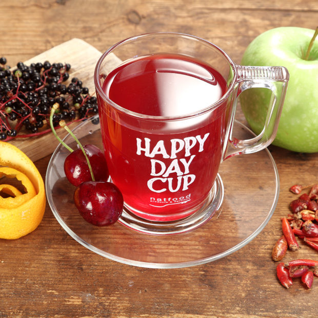 Happy day cup natfood for Janod grande cuisine happy day