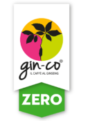 Logo Gin-co Zero