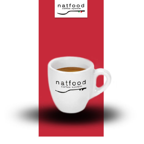 Natfood Coffee System